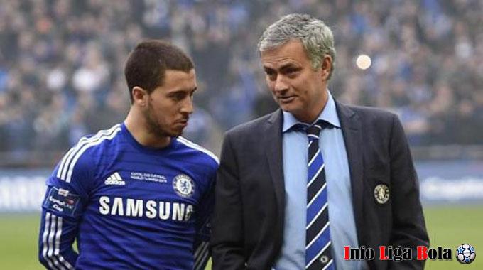 Chelsea Juara Premier League, Jose Mourinho Kecewa