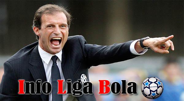 Juventus Bertekad Untuk Meraih Trofi Liga Champions