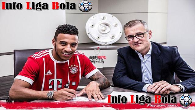 Bayern Muenchen Berhasil Merekrut Pemain Olympique Lyonnais Corentine Tolisso