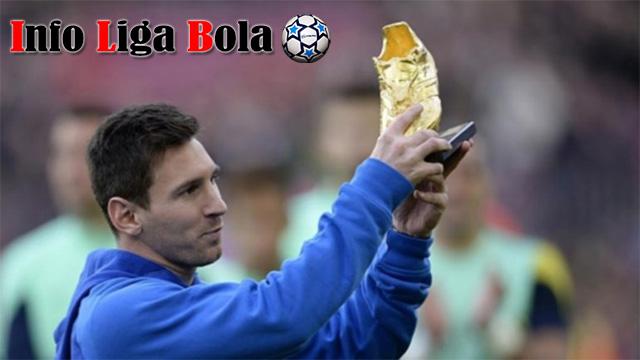 Sang Magician Sepak Bola Lionel Messi Dan Sederetan Torehan Kaki Emasnya