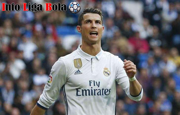 Dituding Penghindaran Pajak Ronaldo Ingin Hengkang Dari Real Madrid