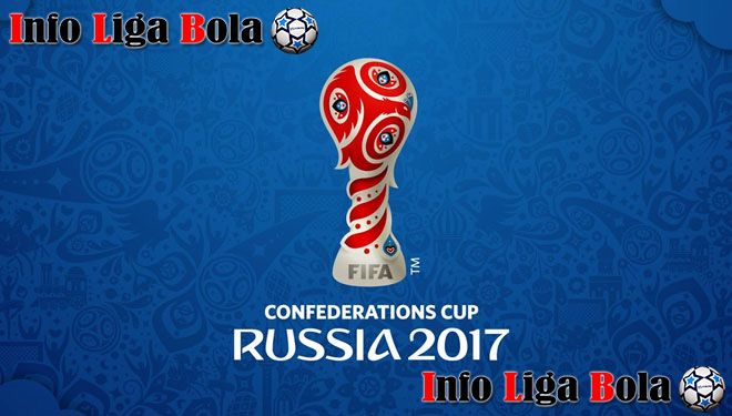 Sebagai Tuan Rumah Piala Dunia 2018, Rusia Siap Gelar Piala Konfederasi 2017 Sebagai Tuan Rumah Piala Dunia 2018