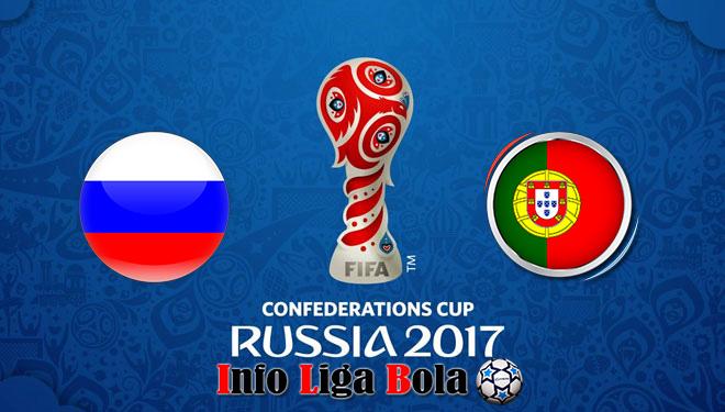 Timnas Rusia Sesumbar Tidak Butuh Dan Tidak Takut Ronaldo