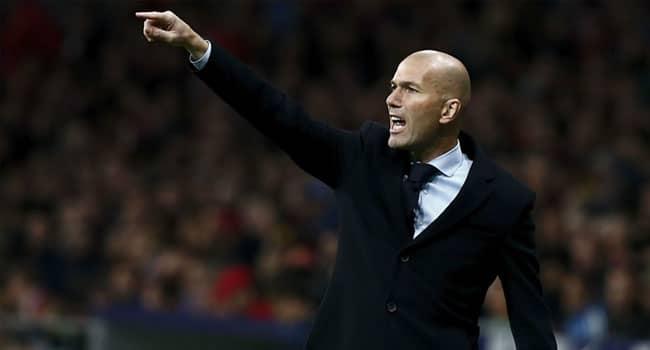 Zidane Senang Ronaldo Lebih Utamakan Tim