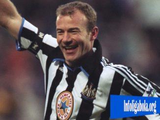 Alan Shearer Katakan Liverpool Dalam Bahaya