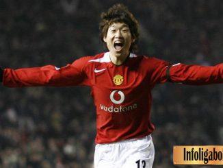 Jadi Inspirasi Son Heung-Min Gelandang MU