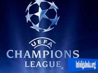 Klub Yang Pasti Lolos Grup Liga Champions