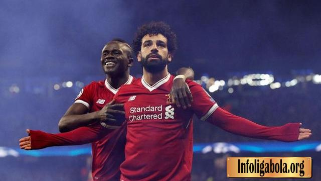 Mohamed Salah Punya Misi Bersama Liverpool Di Liga Champions