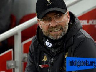 Klopp Mengatakan Mengerti Tentang Perasaan Tottenham