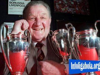 Liverpool Berambisi Akan Menjadi Yang Terbaik Di Eropa