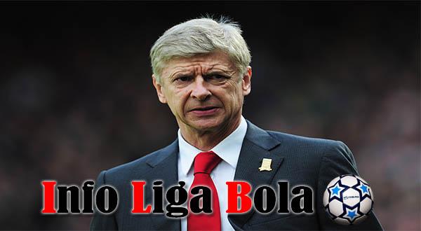 Bagaimana Nasib Wenger Di Arsenal