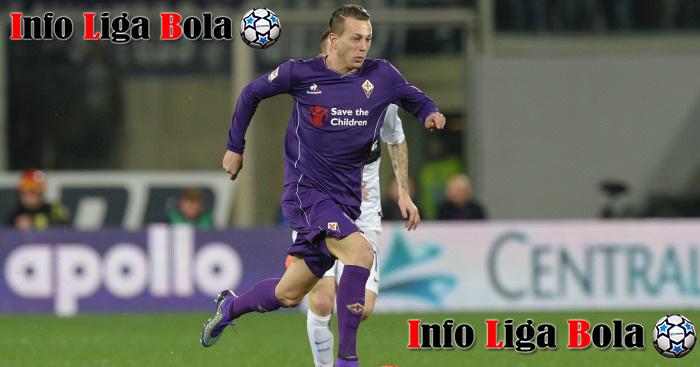 Bermain Bagus Musim Lalu Winger Fiorentina Federico Bernardeschi Dibidik Barcelona