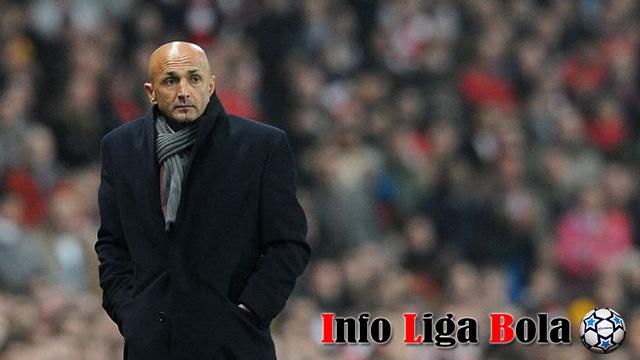 Luciano Spalletti Pelatih Baru Inter Milan Tak Mau ikuti Jejak Ac Milan