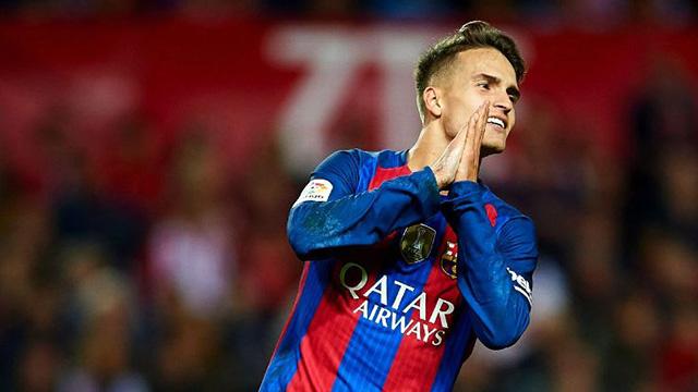 Pantang Menyerah, Denis Suarez Bertekad Akan Masuk Skuat Utama Barcelona