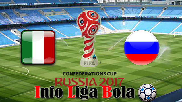 Bursa Taruhan Meksiko vs Rusia 24 Juni 2017