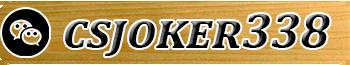 logo wechat joker338