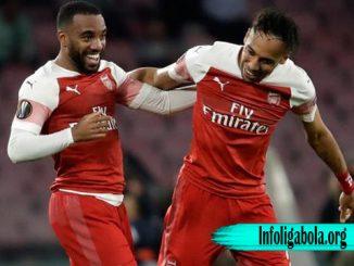 Arsenal Ingin Menjuarai Liga Eropa
