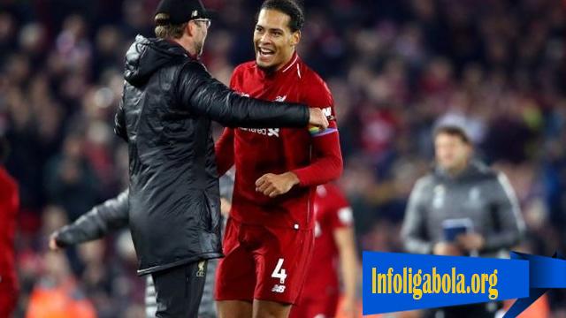 Bek Liverpool Tidak Khawatir Dengan Liga Champion