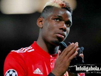 Madrid Tidak Menunjukkan Kepastian Pada Pogba
