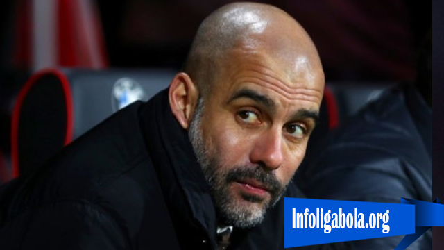 Merasa Kecewa Tim Manchester City