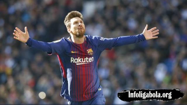 Rekor Baru Barcelona dan Real Madrid