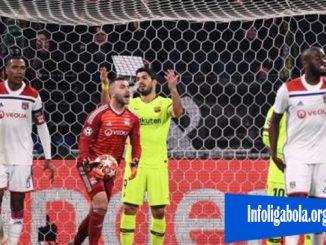 Roma Dan Liverpool Masih Menghantui Barcelona