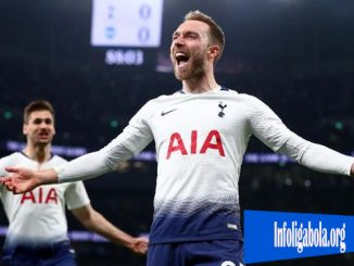 Tottenham Ingin Mempertahankan Christian Eriksen