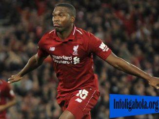 Daniel Sturridge Dejavu Karena Menang Bersama Liverpool