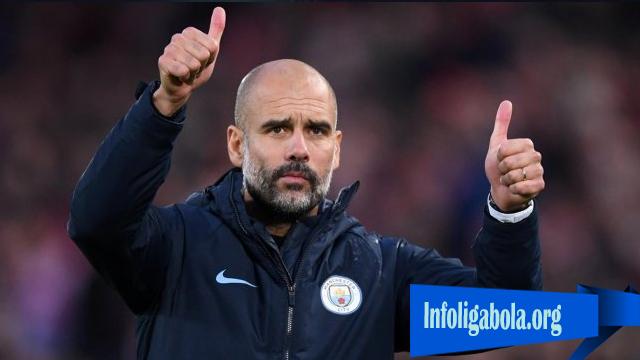 Guardiola Memuji Liverpool Karena Kemenangan Kemarin