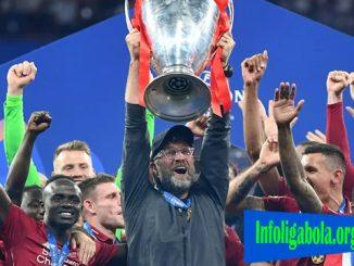 Kebahagiaan Klopp Saat Liverpool Menang