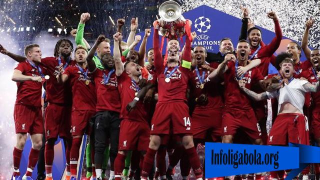 Klopp Senang Jordan Henderson Pimpin Liverpool