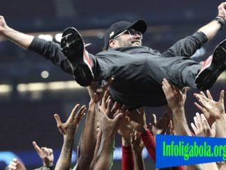 Liverpool Tidak Akan Juara Tanpa Klopp