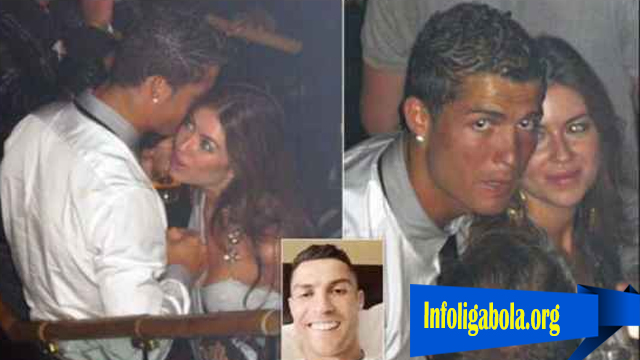 Ronaldo Sudah Bebas Dari Tuduhan Pemerkosaan